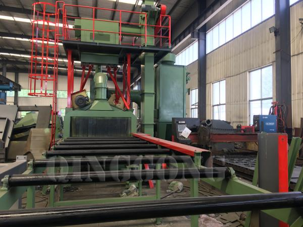 welding roller conveyor shot blasting machine 1.jpg